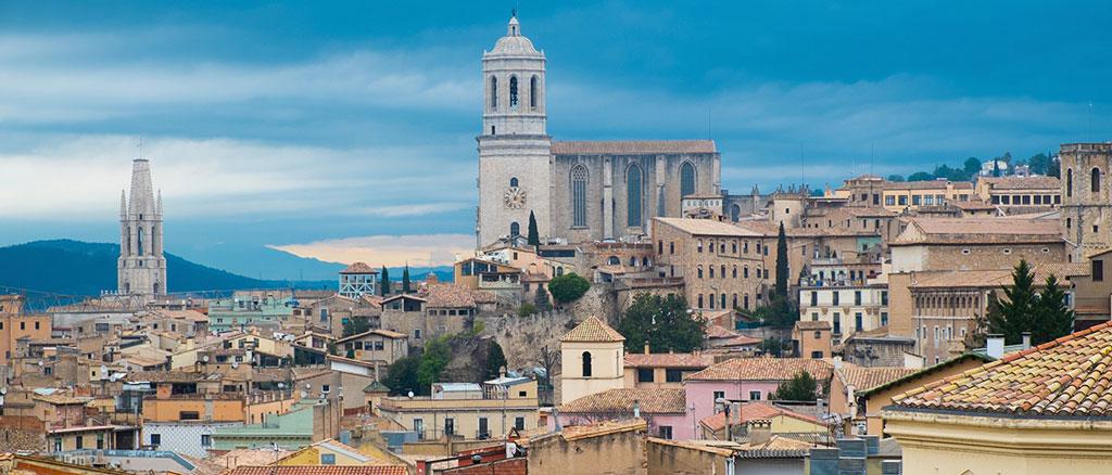 Barandales de aluminio en Girona